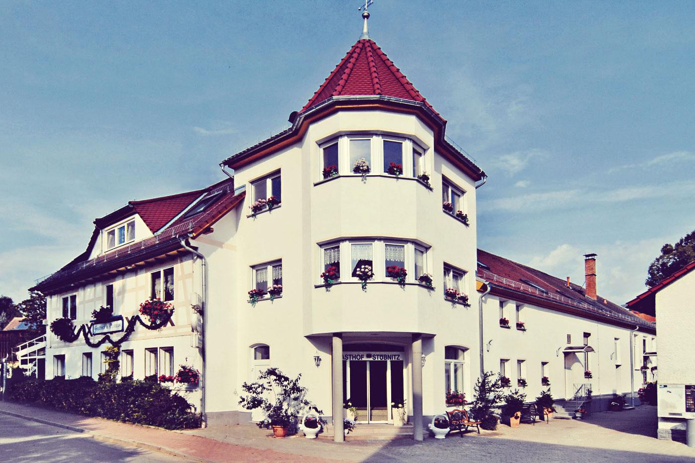 Gasthof Stübnitz